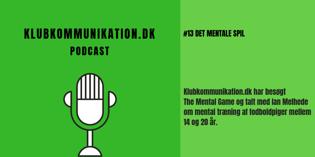 Podcast 13 - Det mentale spiol